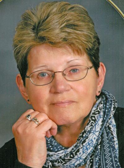 Judy A. Richter
