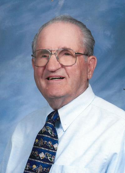 Robert W. Schrader
