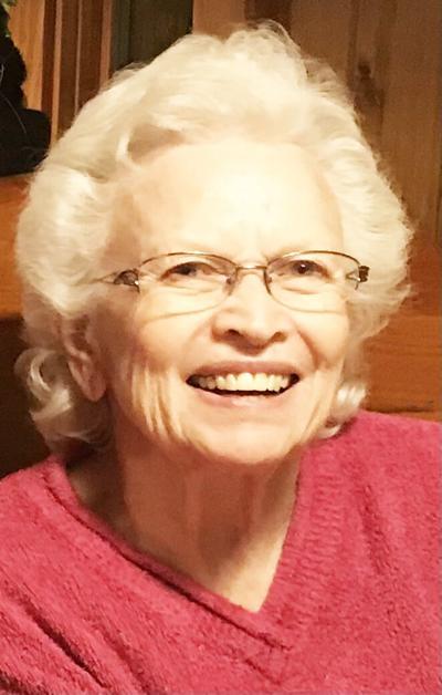 Mary Lou Hudack