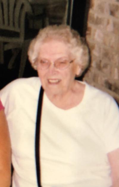 Naomi Edwina Haley