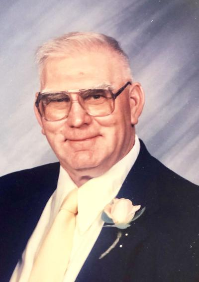 Duane C. Butler