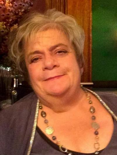 Shirley Ann Zanto