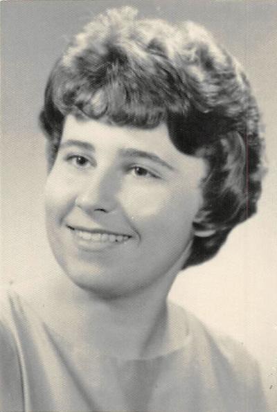 Sarita Ann Miller