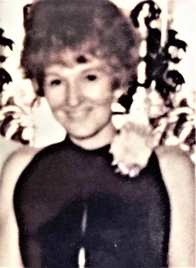 Gloria C. Thompson