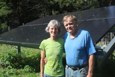 Solar tour