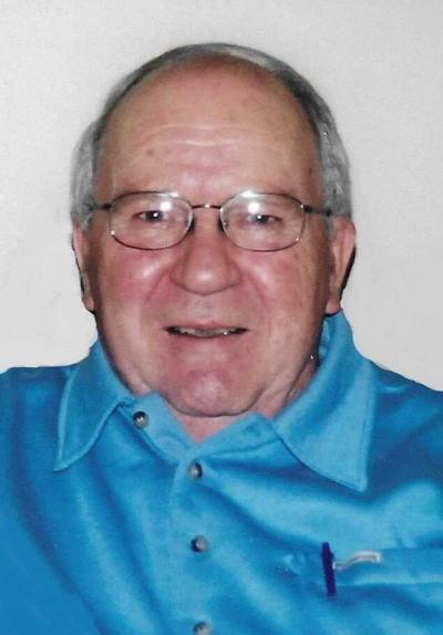 Harvey Paul Diede
