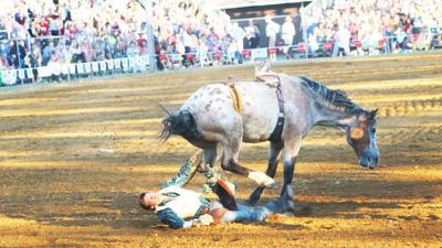 Spooner Rodeo