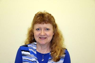Ruth Erickson headshot