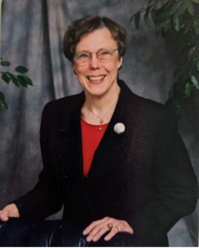 Helen Naden Morgan