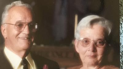 """Hugh and Mary Ann """"Sue"""" Smith"""