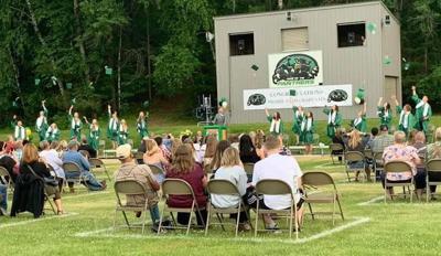 Districts scatter summer ceremonies for grads