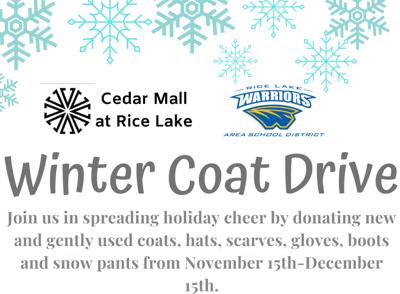 Winter Coat Drive to warm school children