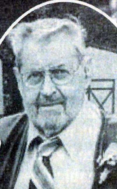 David E. Luzinski