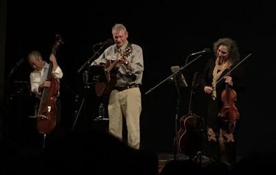 The Lane Yost Trio