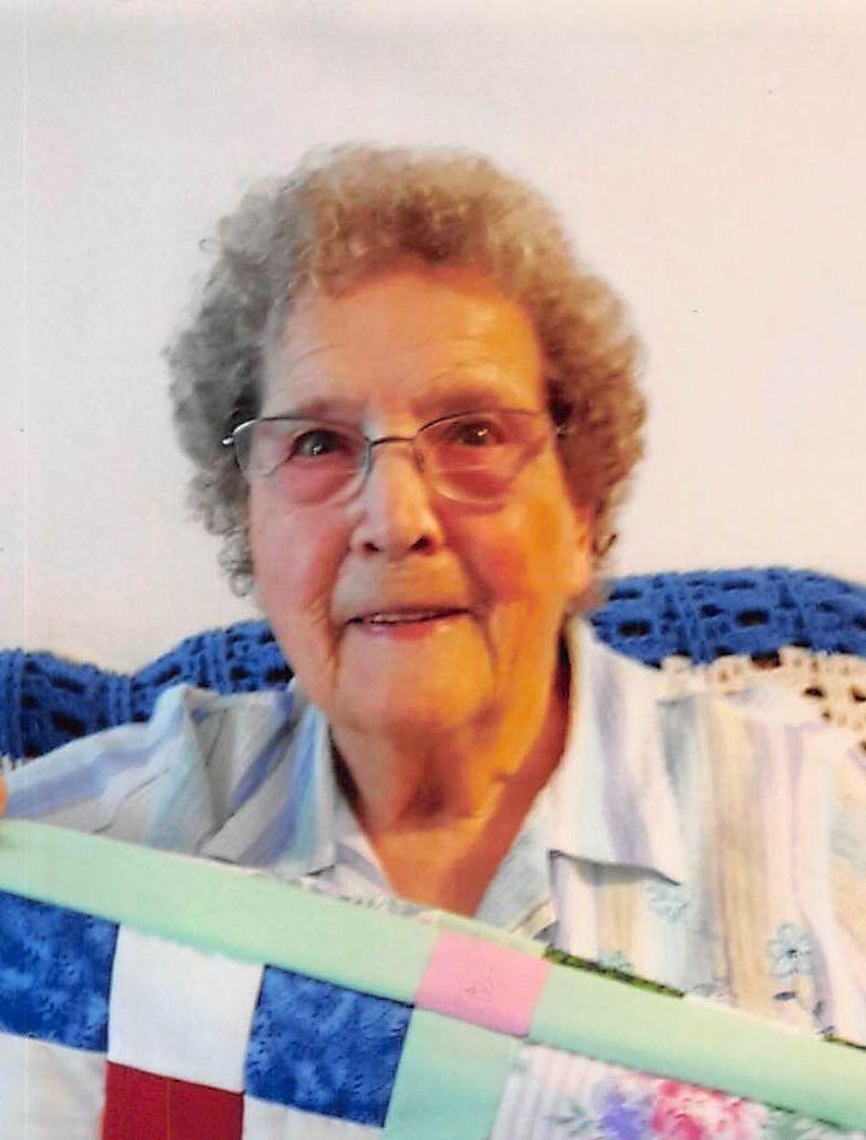 Doris Enga Stevens