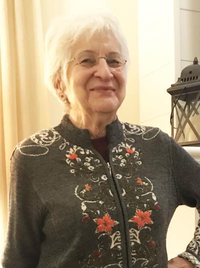 Ann E. Donahue