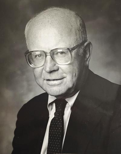 Obituary: Torgerson
