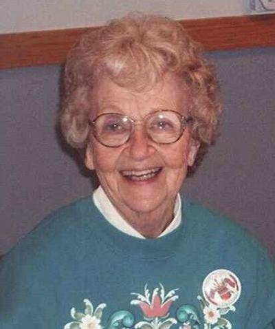 Elaine M. Severson