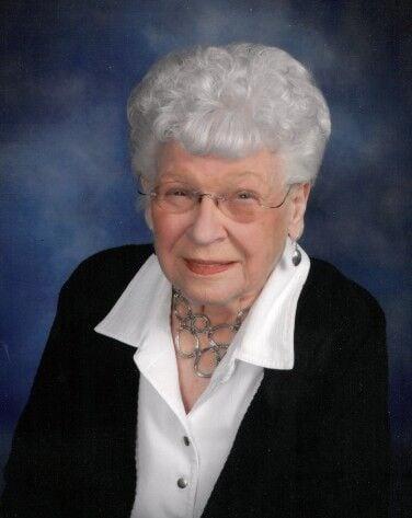 Mary Jane Glaubitz
