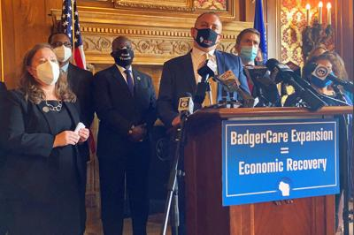 Wisconsin Budget Medicaid