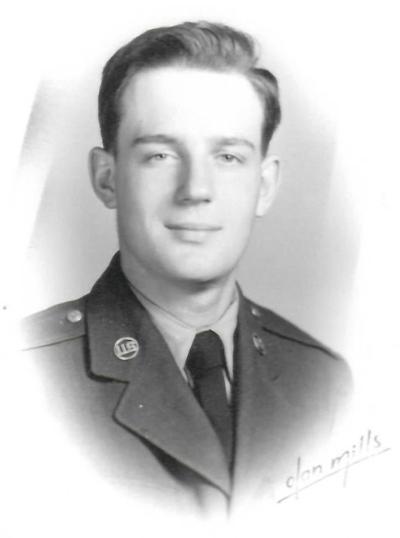 Joseph C. Ledvina