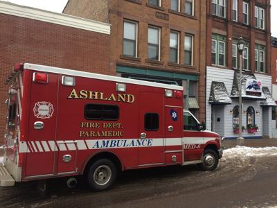 Ashland Ambulance