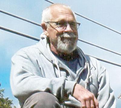 John Walter Lee Reed