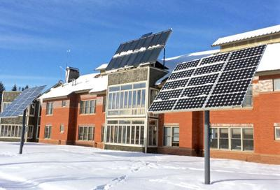 Ashland-Solar Recognition