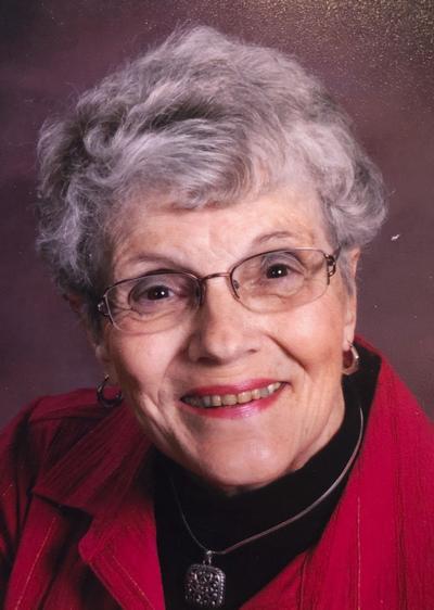 Marie Mae Sorenson