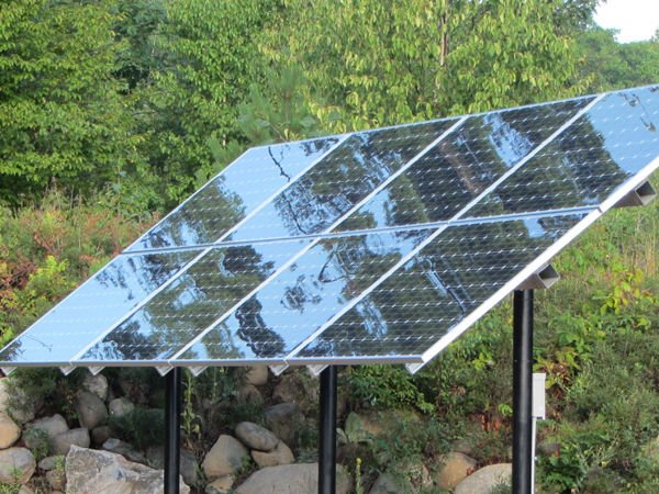 SolarFarms