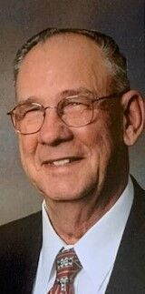 """Gerald """"Jerry"""" W. Giese"""