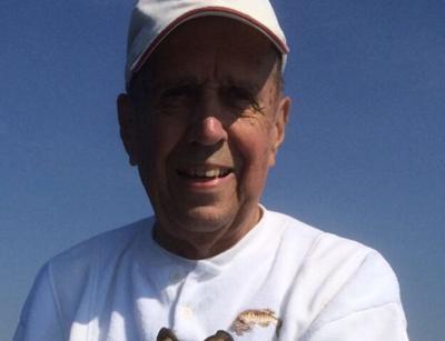 Bill McMahon