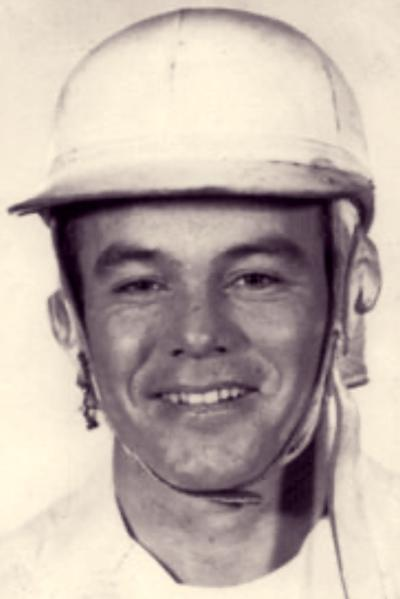 Dean F. Harrington