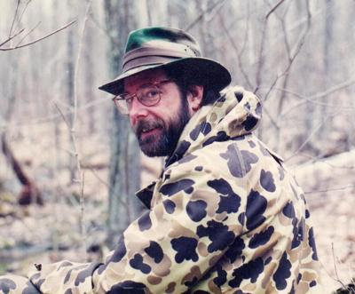 John Edman Spangberg