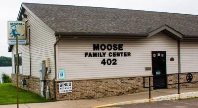 Moose seeks donations for Operation Santa