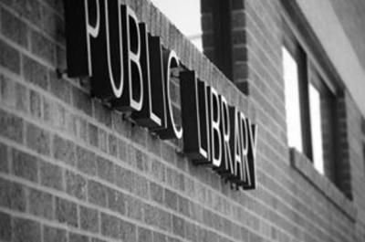 Rice Lake Public Library