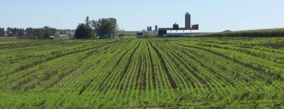 Supervisors get a review of land use, update on Farmland Preservation