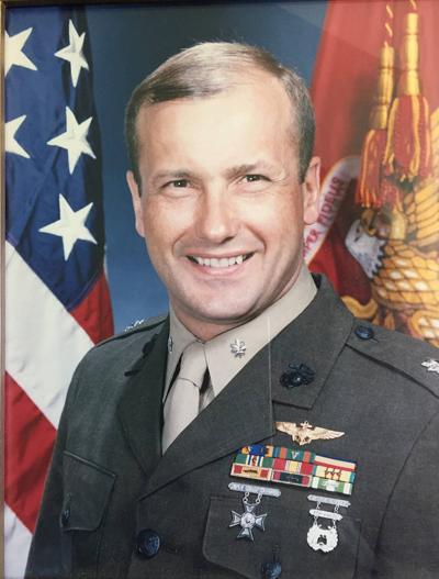 Bernard D. Schmidt