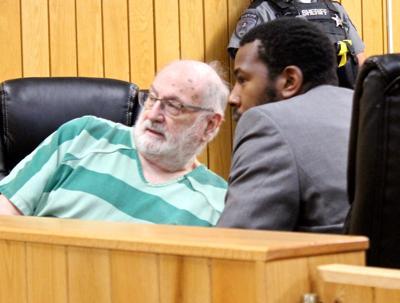 Ericksen receives 30-year prison sentence for sexual abuse