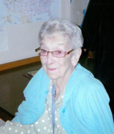 Phyllis Schlieman