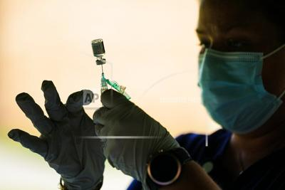Virus Outbreak-Vaccine Mandates