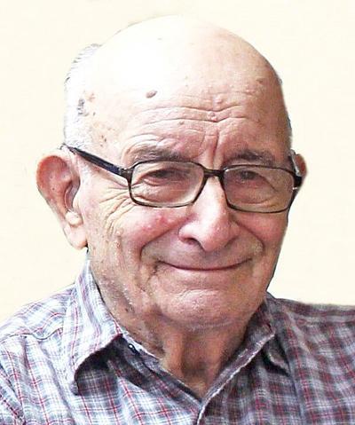 Steve A. Warga