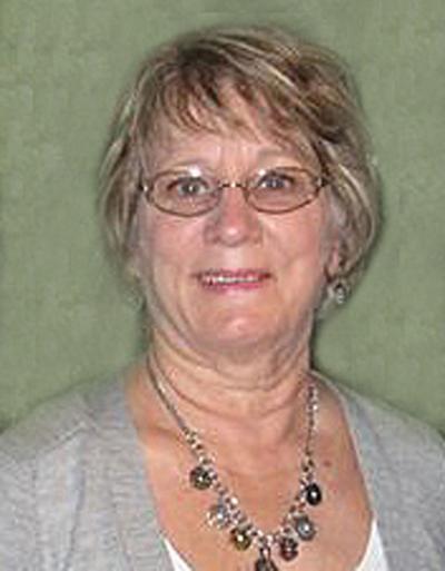 Angela M. Schienebeck