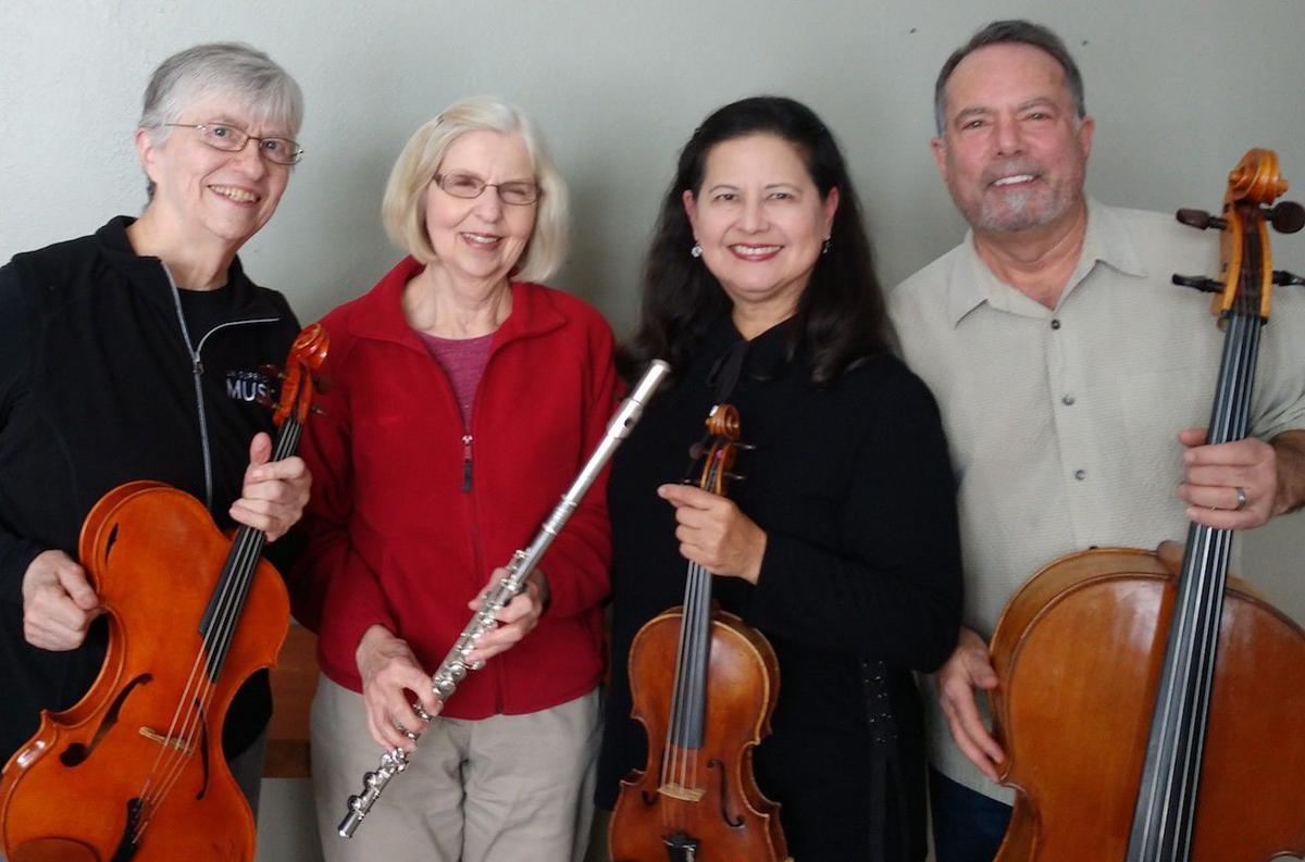 Ensembles featured at Red Cedar Symphony concert