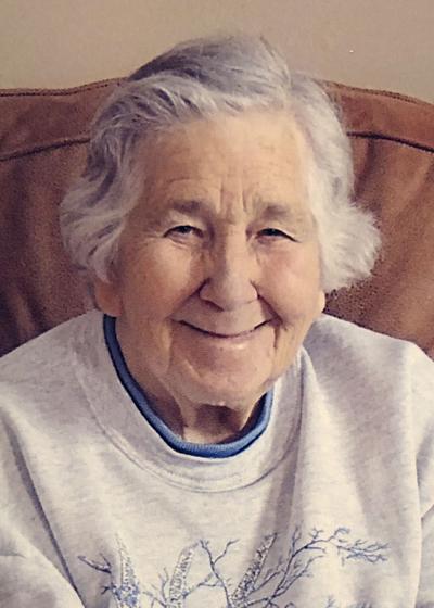 Margie Lucille Lenhart
