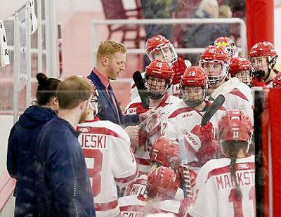 NC Hockey