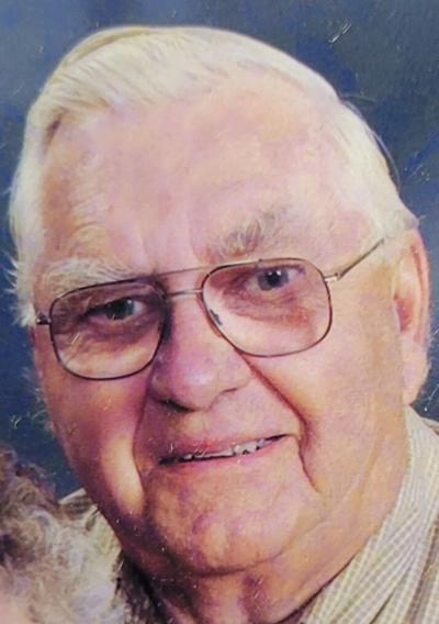 Patrick G. Pospychalla
