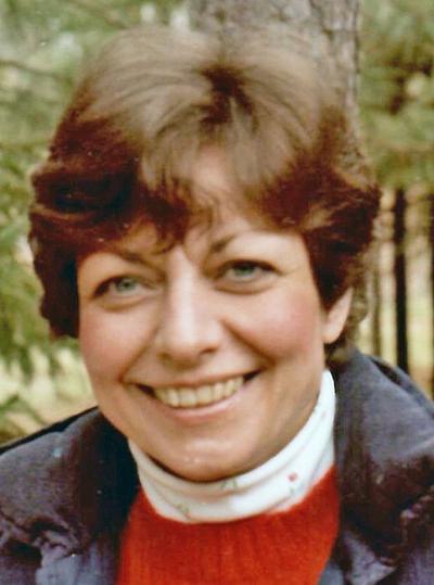 Barbara F. Anetsberger