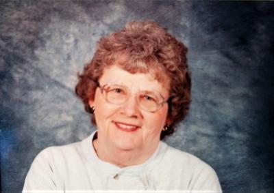 Shirley Ann Myer