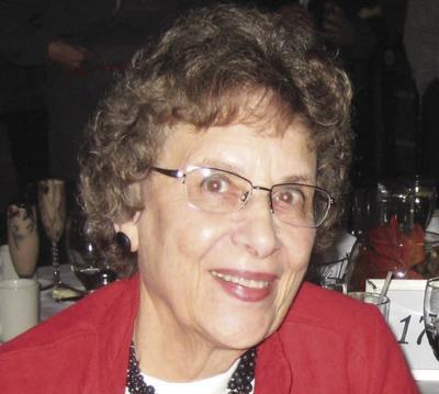 Volunteer retires